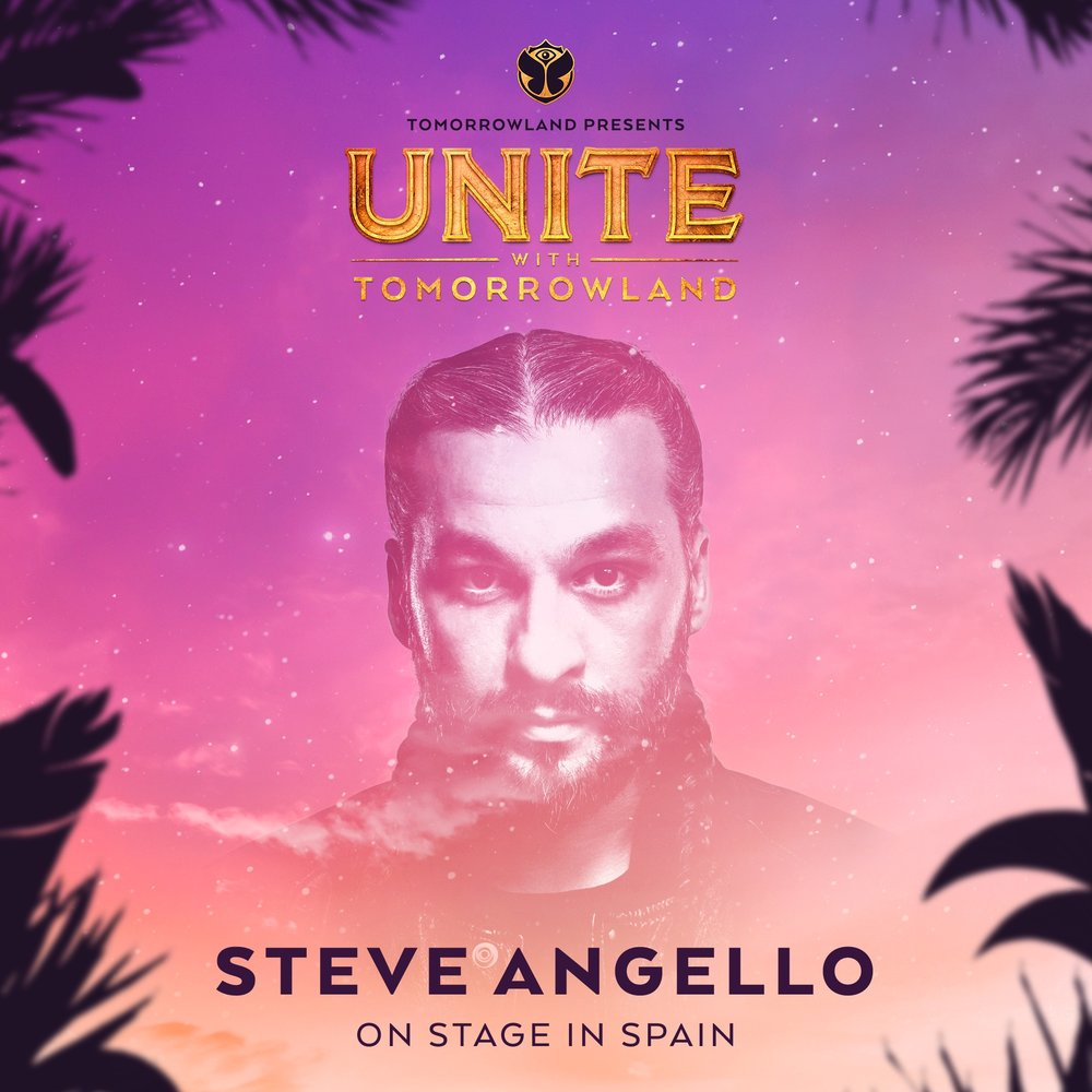 Tomorrowland Barcelona Steve Angello.jpg