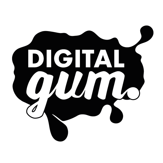 We Are Digital Gum