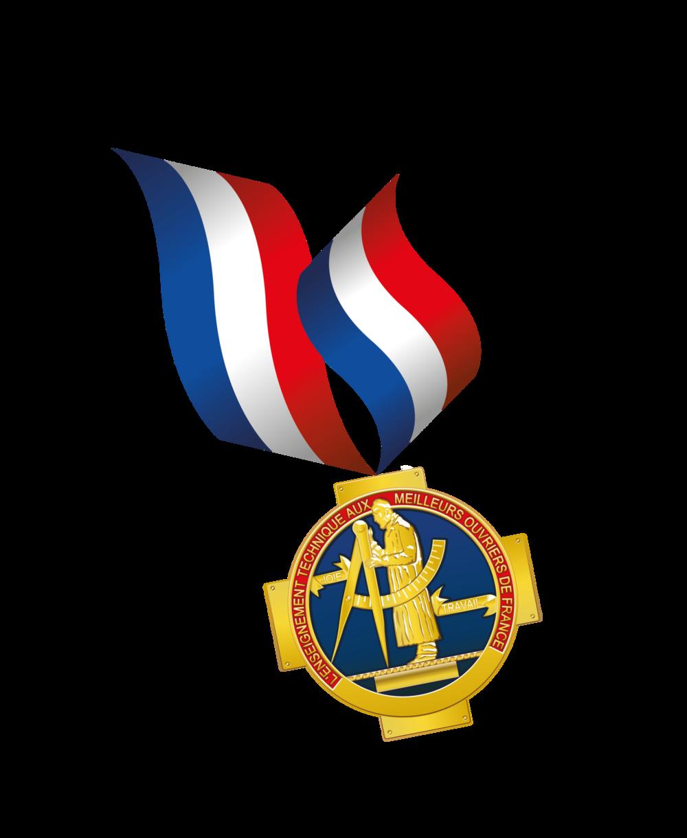 Meilleur Ouvrier de France - Unique to the French Republic, the
