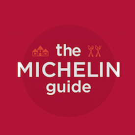Michelin - The Guide Michelin is the quintessential French gastronomy guide founded in 1900. Every year its inspectors and judges award one, two, or three