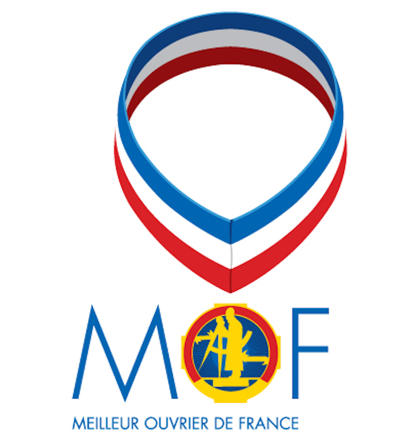 MOF - Unique to the French Republic, the