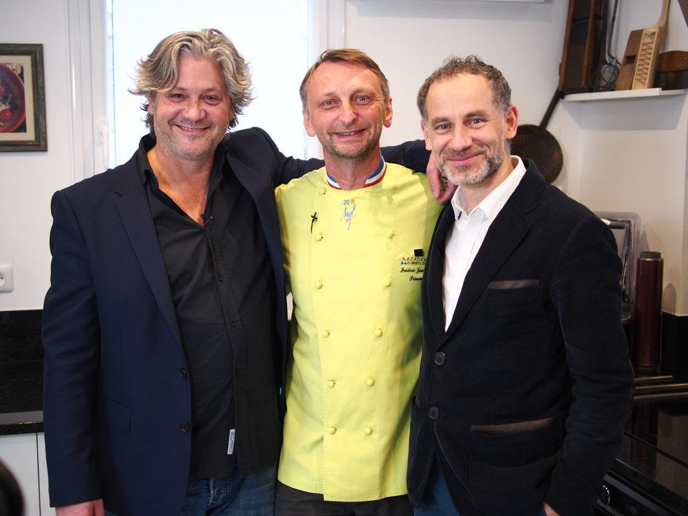 Sébastien Ripari Frédéric Jaunault et Damien Hubert.JPG
