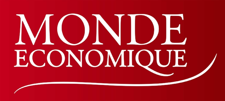 Copy of Le Monde Economique
