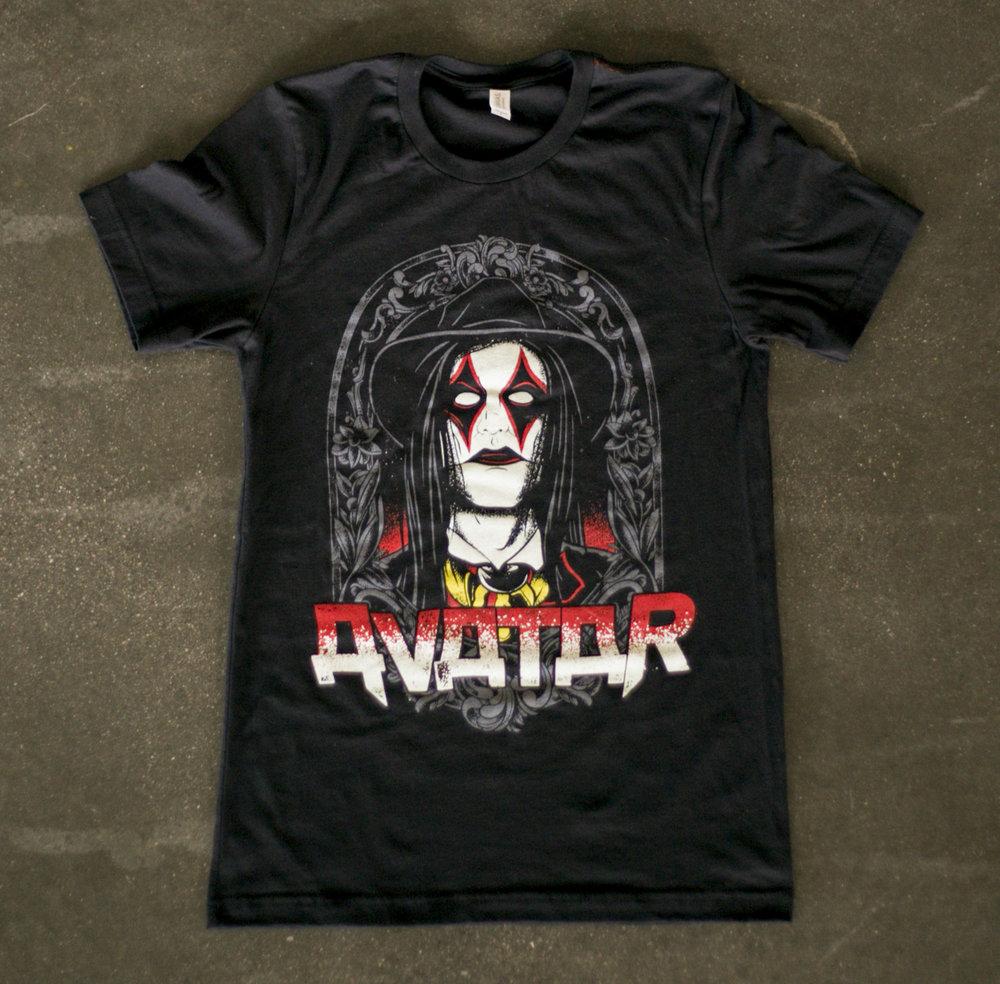 avatar-band-merch-g&g-entertainment-crest-face-shirt.jpg