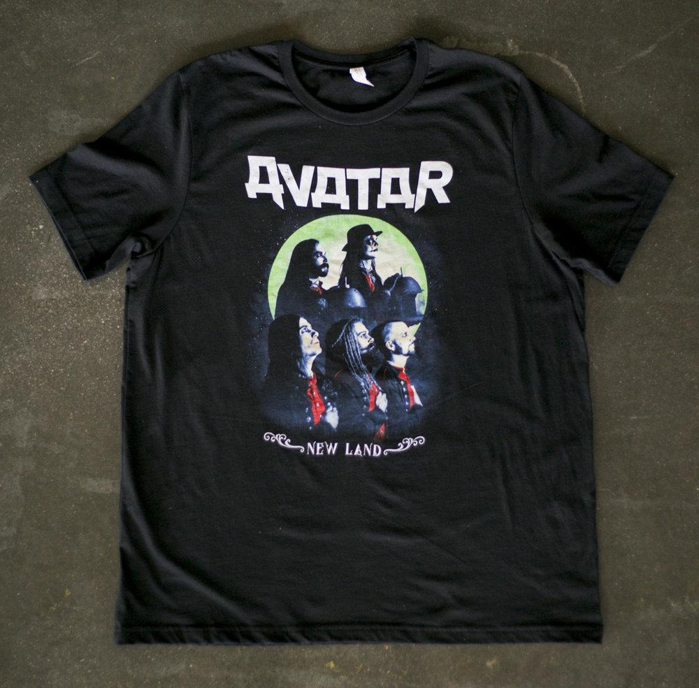 avatar-band-merch-g&g-entertainment-new-land-shirt.jpg