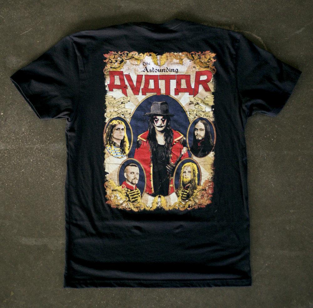 avatar-band-merch-g&g-entertainment-freak-show-poster-shirt.jpg