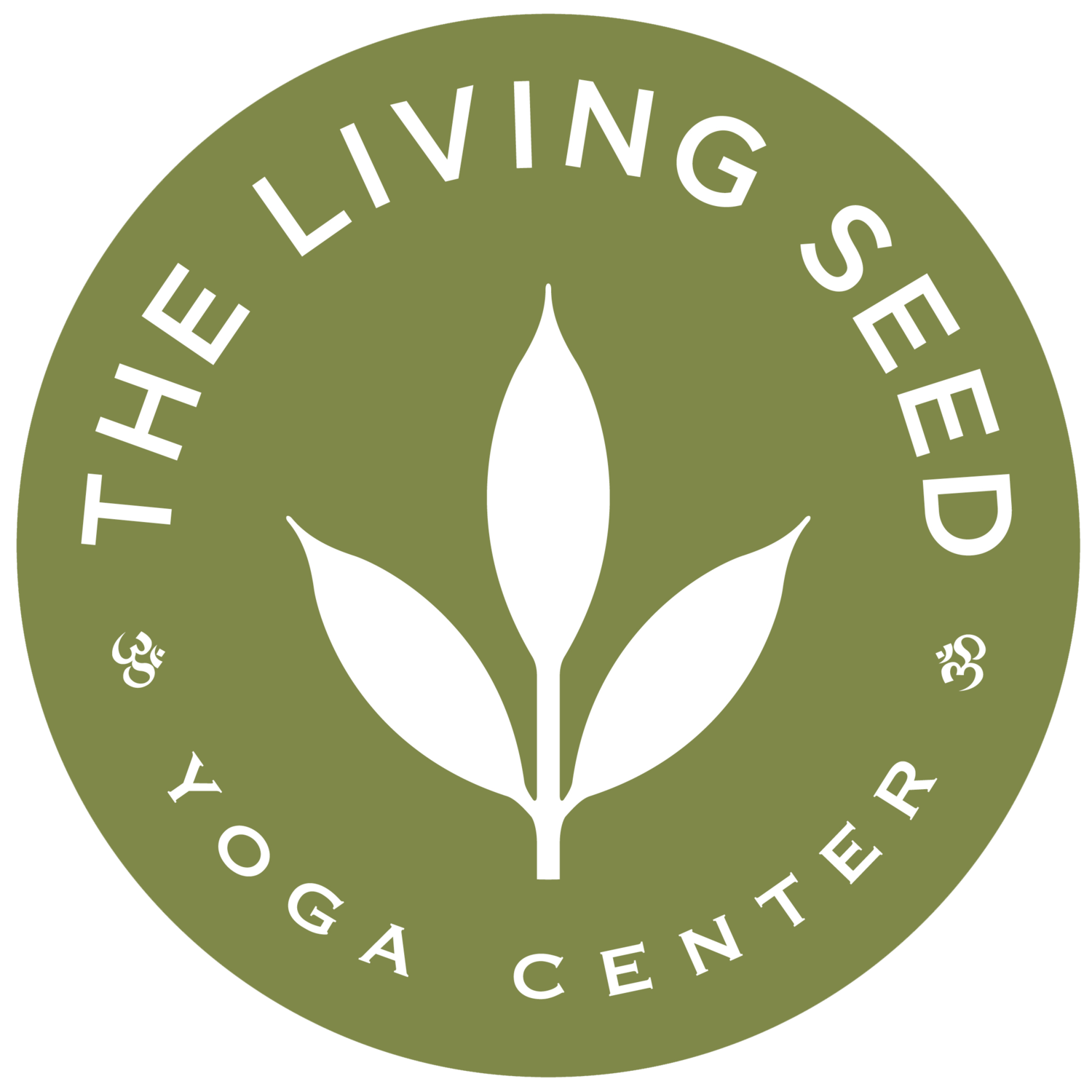 The Living Seed Yoga & Holistic Health Center