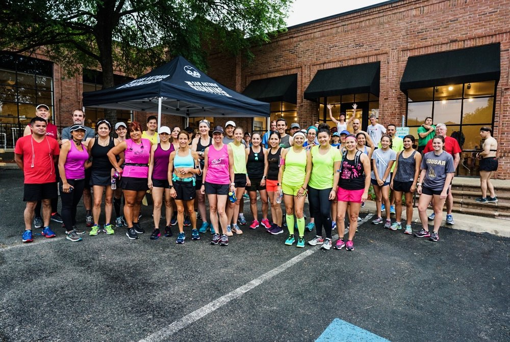Half / Full Marathon Program