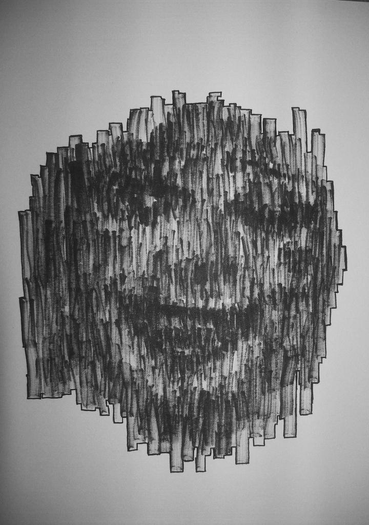 Face V (2008, marker pen).jpg