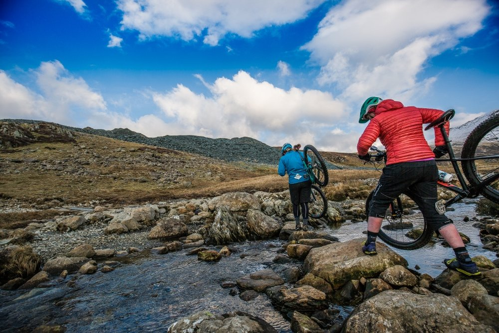 Lake District Adventures! Image: Phil Hall