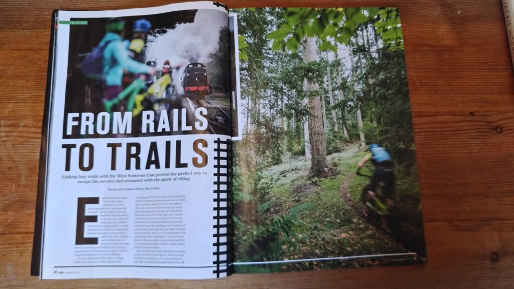 MBR Rails to Trails article March 2018