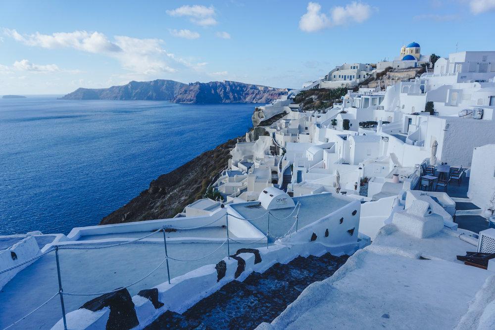 Santorini Budget guide 2019