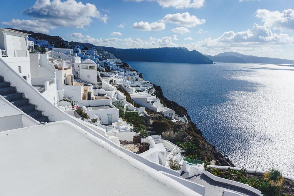 Visit Santorini 2019