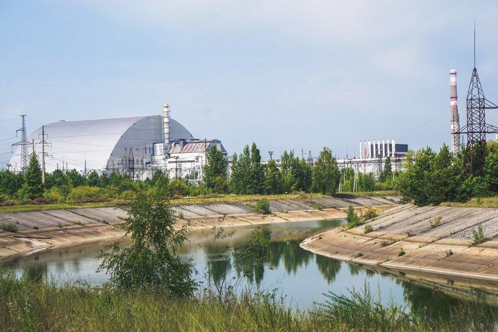 Reactor Chernobyl