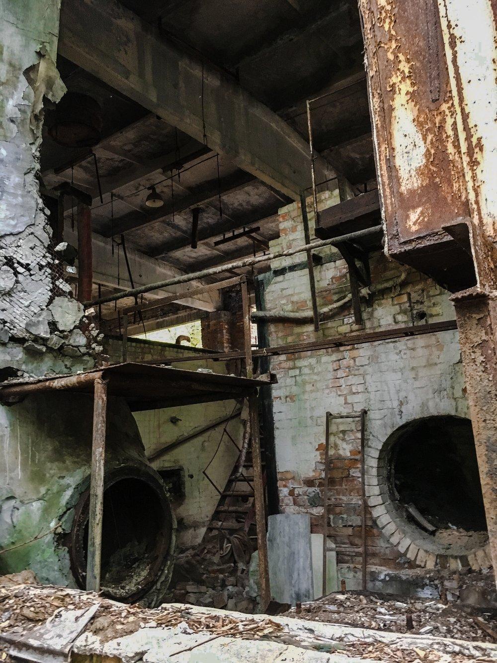 Is Chernobyl Safe?