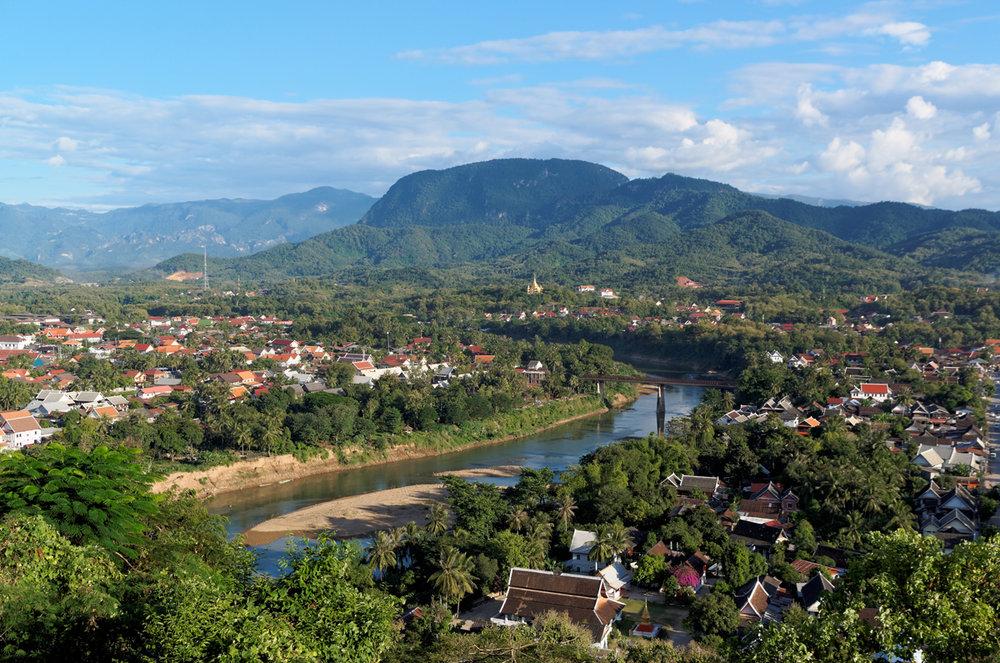 What to do Luang prabang