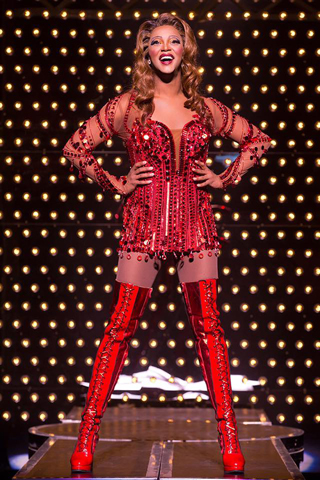 Kinky Boots Broadway Show