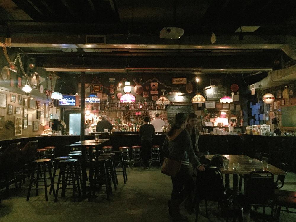 Gutter Happy Hour Brooklyn