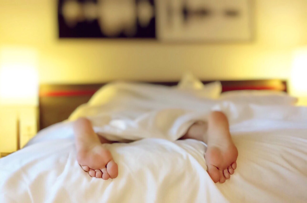 Remain healthy with a strong sleep schedule