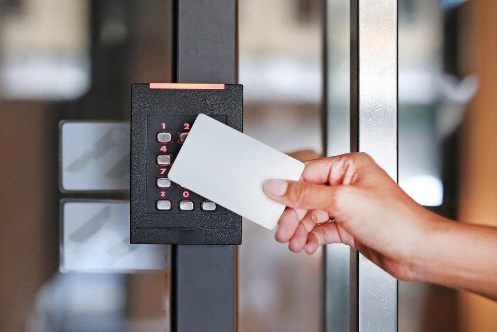 Access Control -