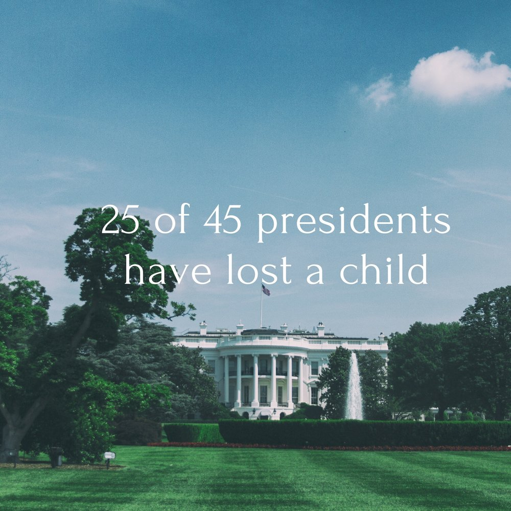 Even Presidents Have Lost