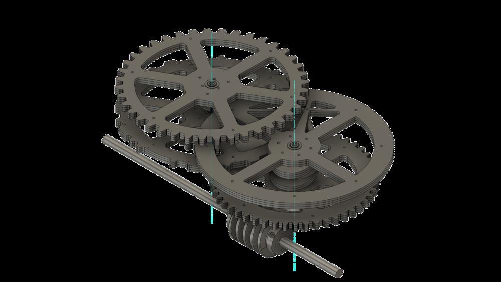 Early Mechanism Design