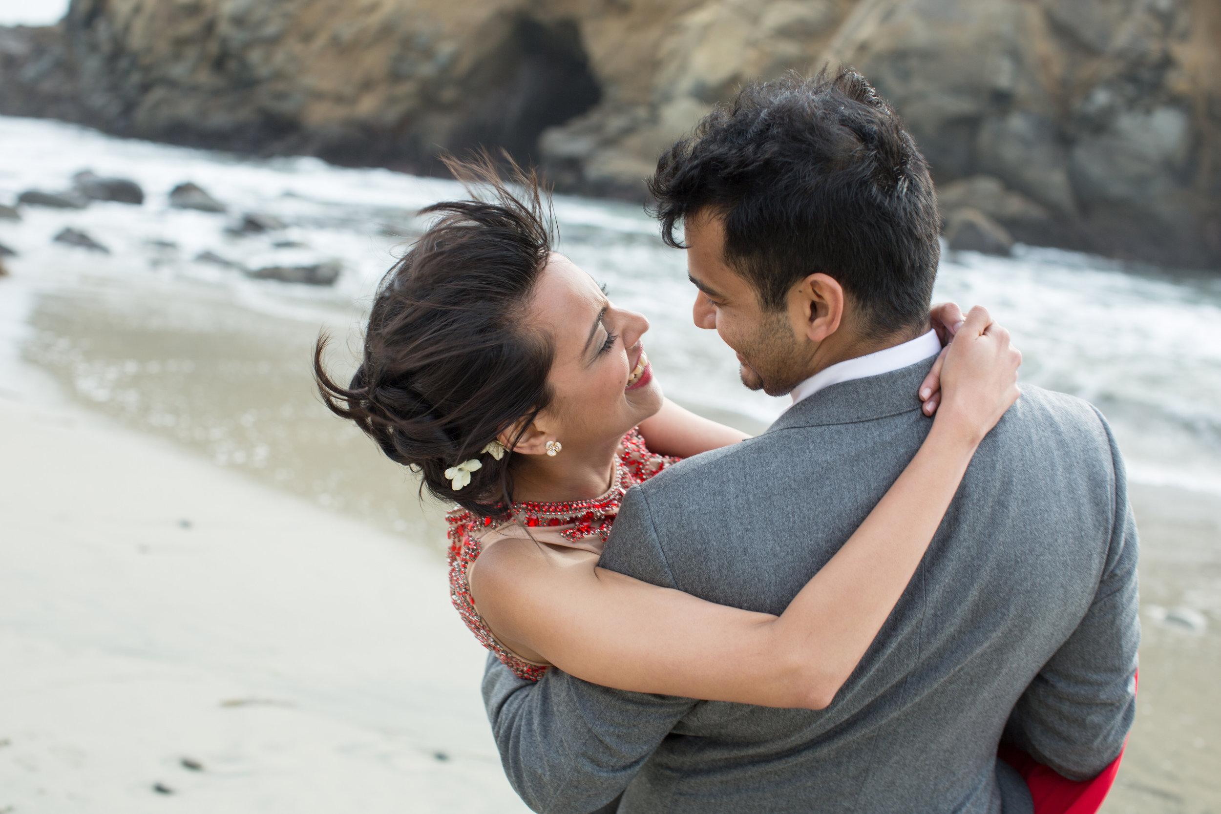 Monterey dating