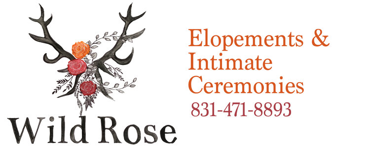 Wild Rose Elopements & Ceremonies