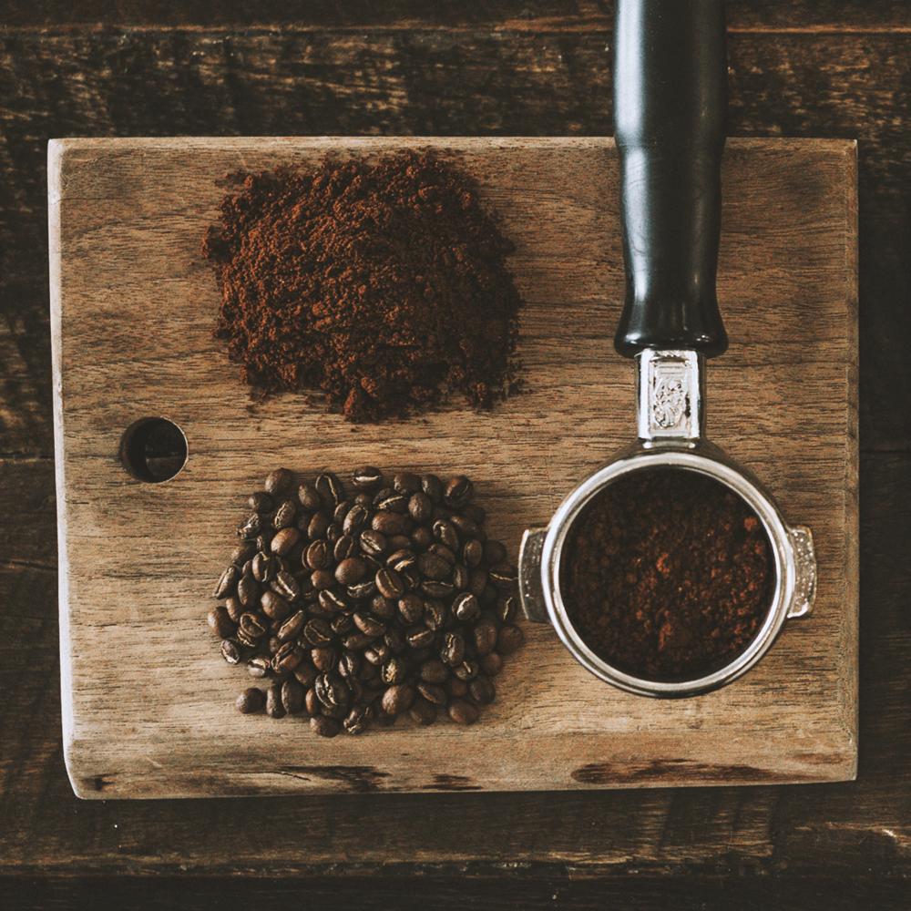 REVAMP - Feinster Kaffee, der hilft wenn Smoothies nicht mehr helfen.