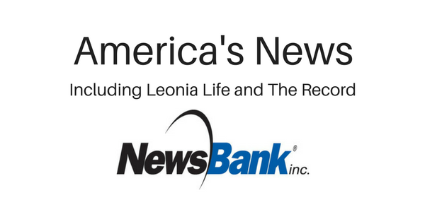 Ameica's News Including Leonia Life and The Record NewsBank - Leonia Public Library.png