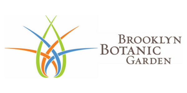 Brooklyn Botanic Garden Logo - Museum Pass - Leonia Public Library NJ.png