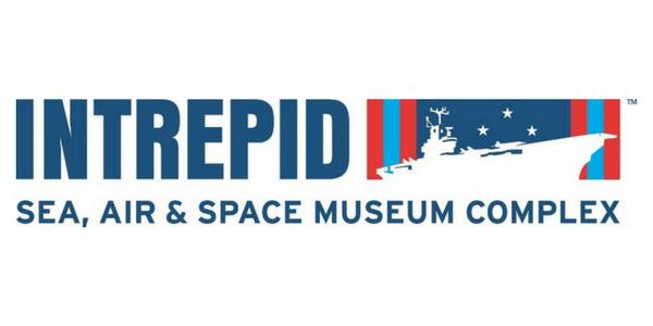 Intrepid Museum Logo - Museum Pass - Leonia Public Library NJ.png
