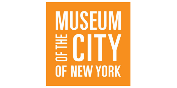 Museum of the City of New York Logo - Museum Pass - Leonia Public Library NJ.png