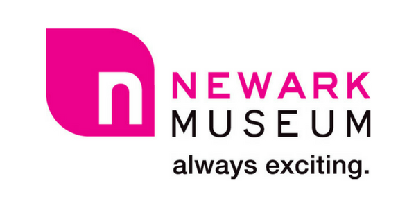 Newark Museum Logo - Museum Pass - Leonia Public Library NJ.png