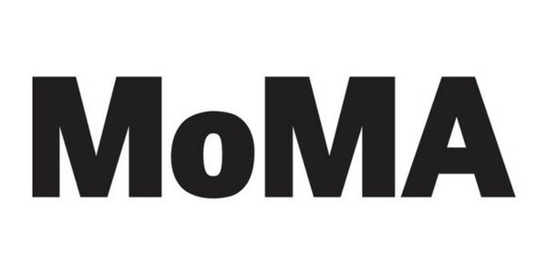 Moma - Museum of Modern Art Logo - Museum Pass - Leonia Public Library NJ.png