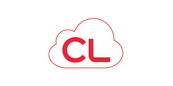 Cloud Library Logo - Digital Library Resource from Leonia Public Library