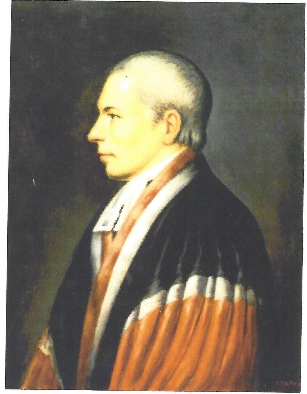 William Paterson, painted by James Sharples 1794 (National Portrait Gallery, Washington, D.C.