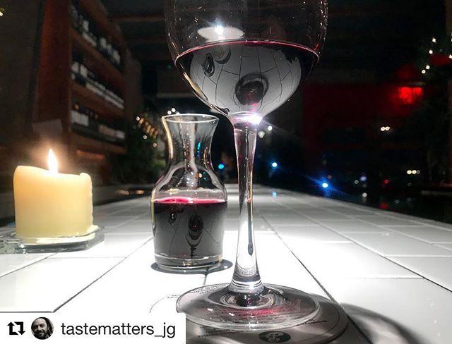 #Repost @tastematters_jg ・・・ Perspectivo wino @tastematters_jg #januszgilewiczartography #newyork #decimonyc #hellskitchen #hudsonyards