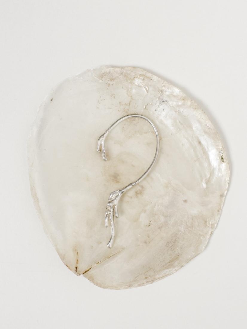 neris earring naturae design