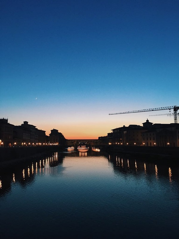Dang Arno, you magical
