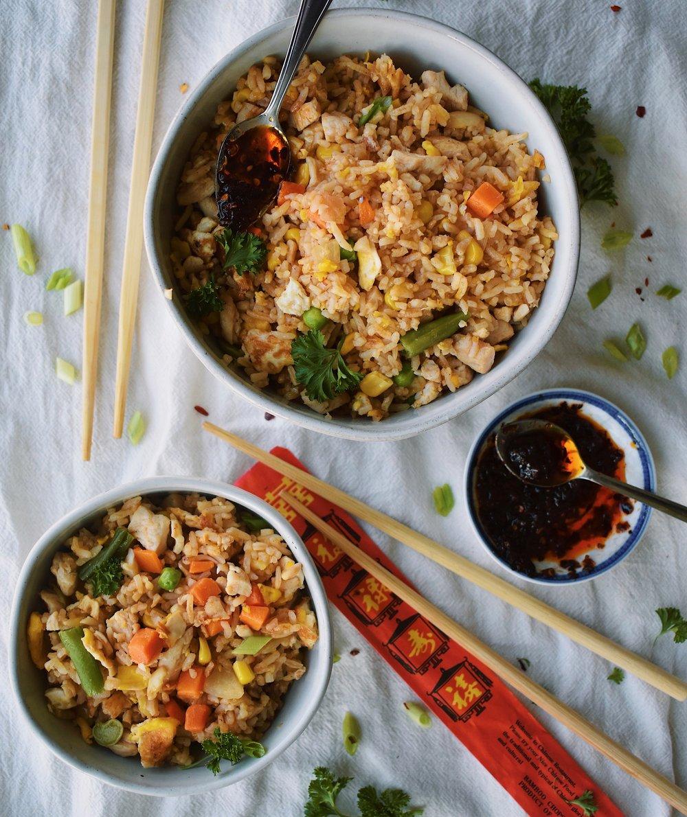 rice rice baby.