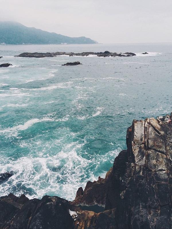 Damn taiwan, you scenic!