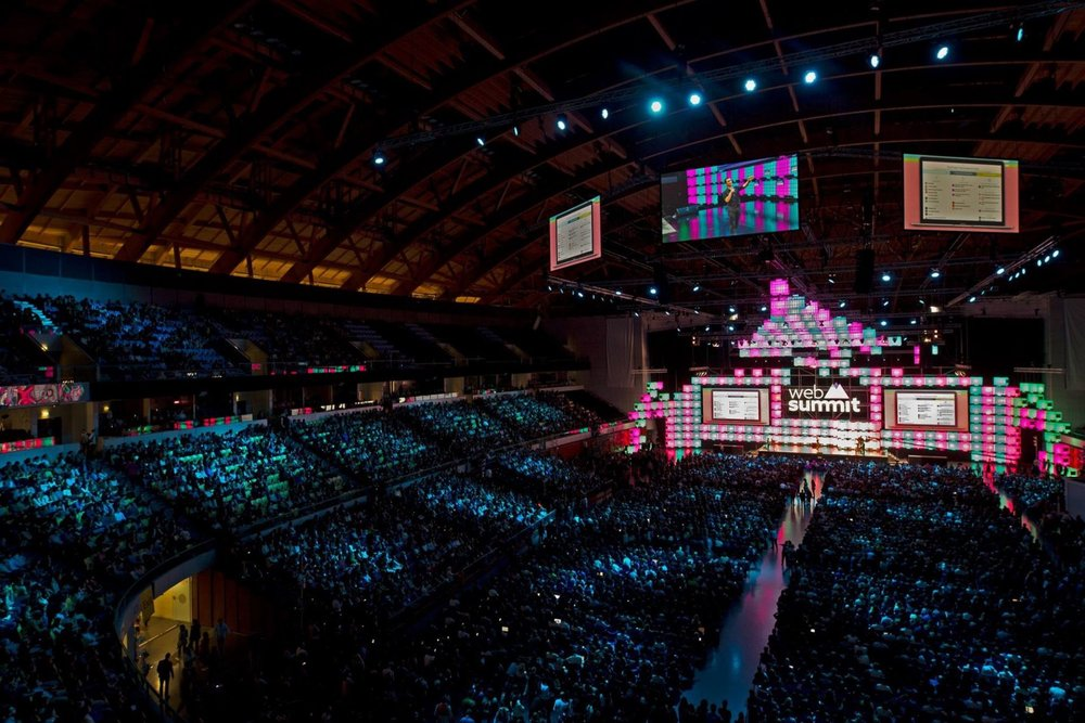 Wondering How To Get The Maximum of WebSummit? - We've been here in 2016 and this year we're coming with a guide to make your attendance easier and more effective!