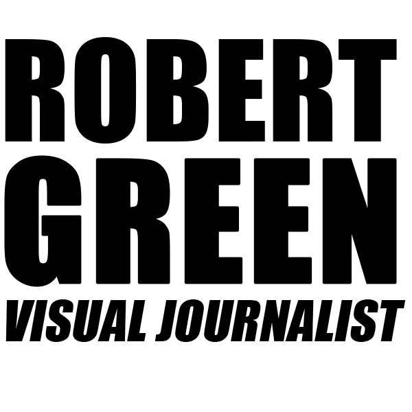Robert Green Photojournalist