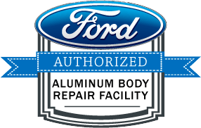 Ford Aluminum Certified | Classic Collision Center Madison GA