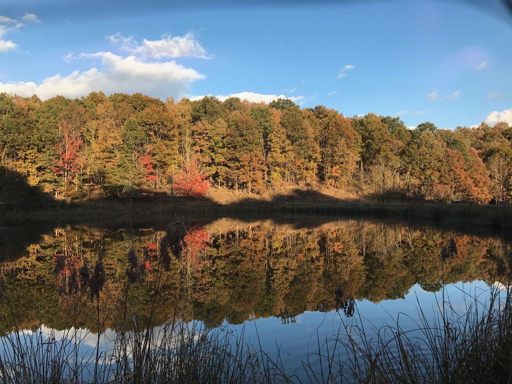Some of the most pristine trails in Ohio -