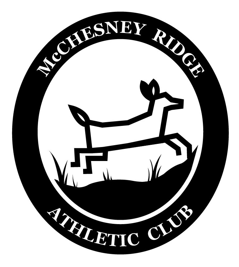 McChesney Ridge