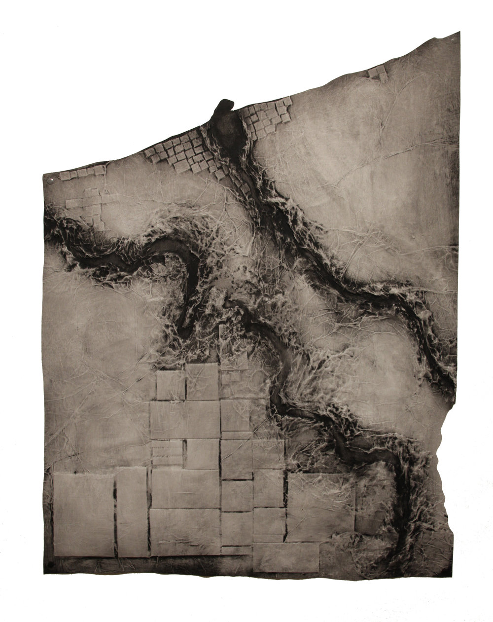 Mapping Nowhere Ashtabula