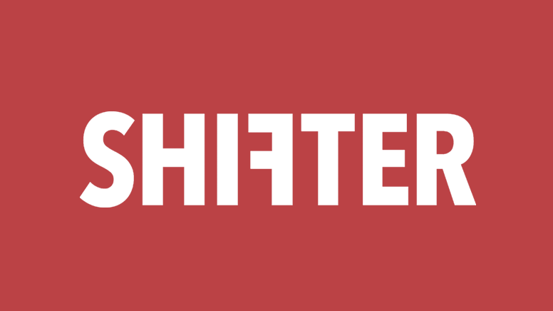 Shifter - Technology journalism