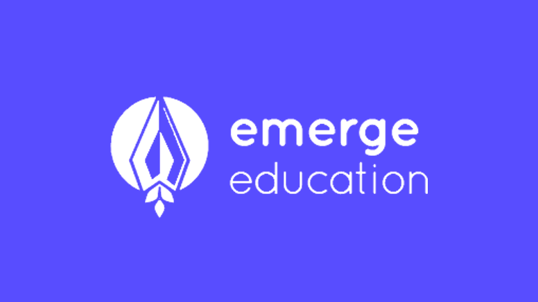 Emerge Education - EdTech investor & accelerator, London